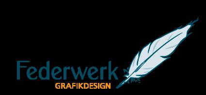 Federwerk-GRAFIKDESIGN--GMYK-LOGO